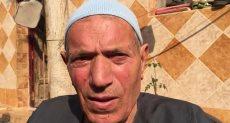 والد المصرى باسم عيد عبد الخالق الأدهم