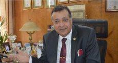 محمد سعد الدين، رئيس لجنة الطاقة باتحاد الصناعات،