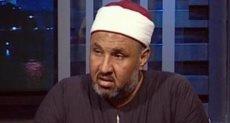 الدكتور صبري عبادة مستشار وزارة الأوقاف