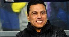 حسام البدرى المدير الفني لمنتخب مصر