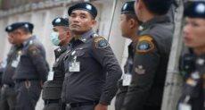 شرطة تايلاند