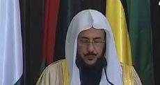 الشيخ عبد اللطيف آل الشيخ وزير الدعوة والإرشاد بالمملكة العربية السعودية