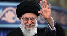 الزعيم الإيرانى آية الله على خامنئى
