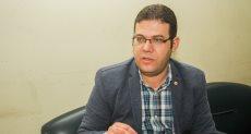 عماد علي قائد مراجعات الإخوان