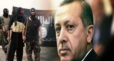 أردوغان والإرهاب