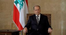 الرئيس اللبنانى