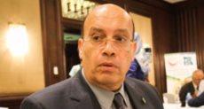 رئيس المنظمة المصرية لمكافحة المنشطات