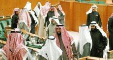 الشيخ جابر المبارك رئيس مجلس الوزراء الكويتى