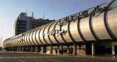 مطار القاهره أرشيفية