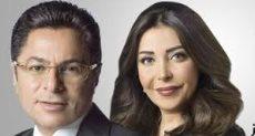 السفيرة نائلة جبر رئيس الجمعية الوطنية التنسيقية لمكافحة الهجرة غير الشرعية