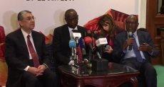 وزير كهرباء نامبيا
