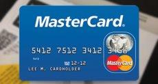 بطاقات ماستر كارد