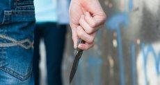 سكين - أرشيفية