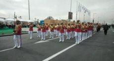 الفرقة الموسيقية العسكرية