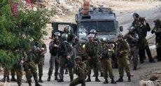 صورة ارشيفية الاحتلال الإسرائيلي