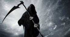 الموت - أرشيفية