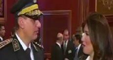 العميد أسعد عبد القادر الكيلاني