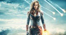 "فيلم ""Captain Marvel"""