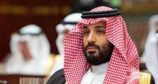 ولى العهد السعودى الأمير محمد بن سلمان