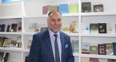 وزير الثقافة الليبى جمعة الفاخرى