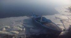 تلوث مياه نهر النيل