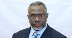 رئيس مجلس الوزراء السودانى معتز موسى