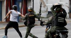 احداث فنزويلا