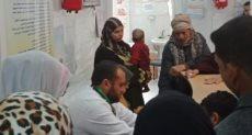 الوحدة الصحية قرية برقطا بالقليوبية