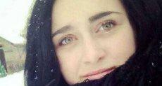 الطالبة إيرينا دفوريتسكا