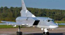 """القاذفة الروسية بعيدة المدى """"تو-22إم3"""""""