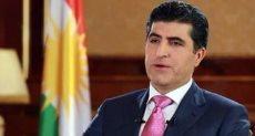 رئيس حكومة كردستان نيجرفان بارزانى