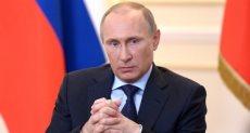 سلاح روسى او صورة الرئيس الروسى
