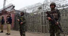 الجيش الباكستانى