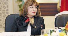 الدكتورة لانا مامكغ رئيس المجلس التنفيذى بالمملكة الأردنية