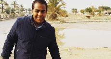 النقيب محمود النوبى