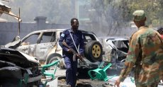 انفجار فى الصومال