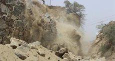 صخرة بمنشية ناصر