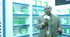 إيهاب رمضان، مدير عام بمعهد التخطيط القومى