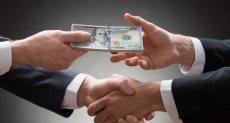 انتشار الفساد الحكومي لدى بعض الدول حول العالم