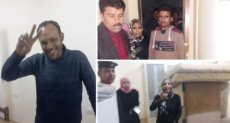 سكان منشأة ناصر يعبرون عن سعادتهم بوحداتهم الجديدة بالأسمرات
