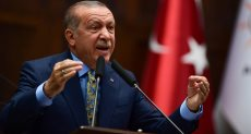 أردوغان رئيس تركيا