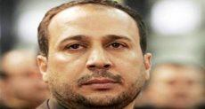 سامي شهاب عضو حزب الله