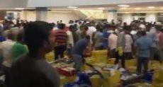 سوق الأسماك فى قطر