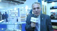 الكاتب محمد أمين