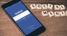إغلاق فيسبوك