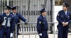 شرطة اليابان