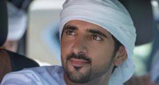 حمدان بن محمد بن راشد