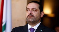 سعد الحريرى -  رئيس الوزراء اللبناني