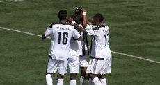 لاعبو مازيمبي
