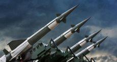 صواريخ-صورة ارشيفية